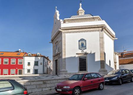 problemas familiares: Capilla de San Gonzalo fue construida en 1714 en piedra caliza y dedicada al santo que cur� la enfermedad �sea, as� como para ayudar a resolver los problemas familiares.