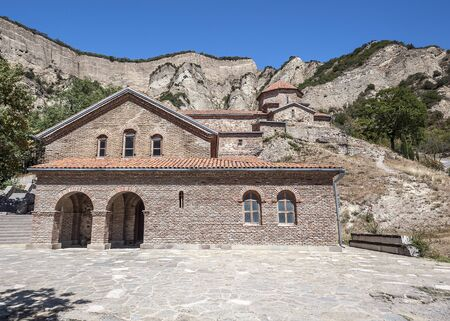 monastic: The neighborhood of Mtskheta