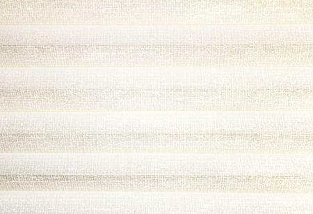 window shade: Bronceado paralelo, luz, sombra de ventana de panal gris�ceo, filas de tela como fondo de textura.