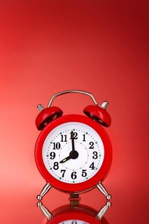 alarmclock: Alarm-clock