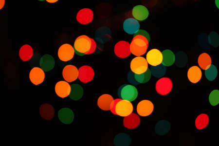 Christmas decorations close up Stock Photo - 12564512