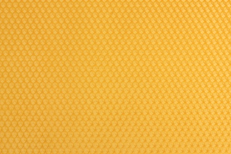 yellow beautiful honeycomb background