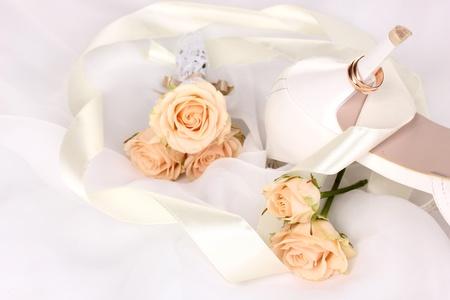 wedlock: Wedding accessories