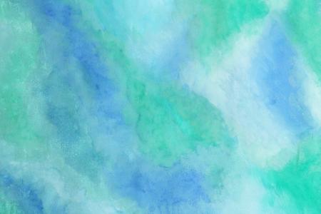 guache: gouache brillante abstracto pintado de fondo