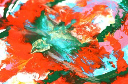 Color paint Stock Photo - 17866739