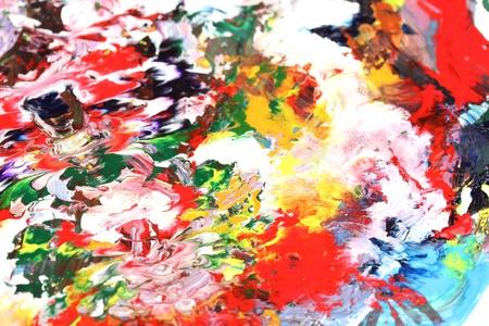 Color paint Stock Photo - 18041903