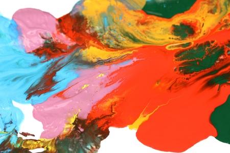 Color paint Stock Photo - 18039015