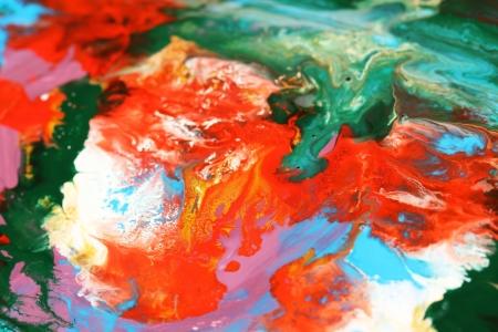 Color paint Stock Photo - 18042919