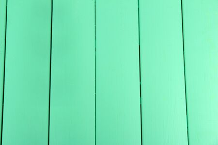 the green background: Color wooden background