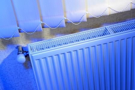 optimal: Heating radiator