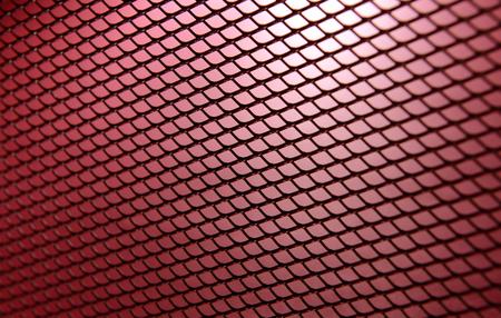 Metal texture close-up photo
