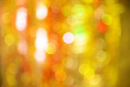 Festive shiny background