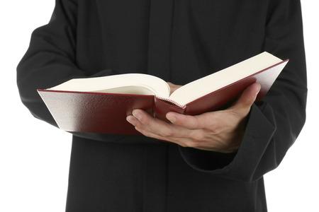 man holding book: Man holding book close up