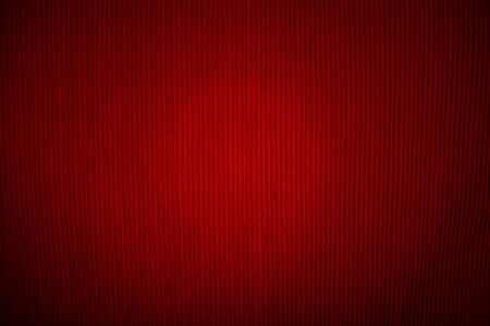 red cloth: Red cloth background