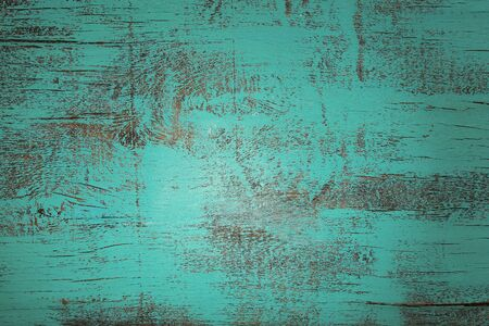 laths: Blue old wood texture close-up background