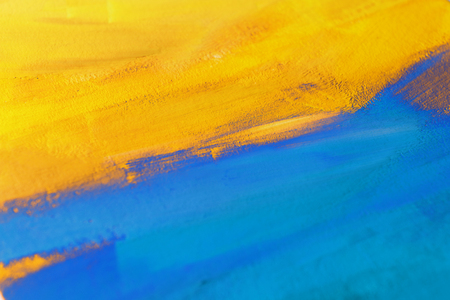 Colorful textured background Stock Photo