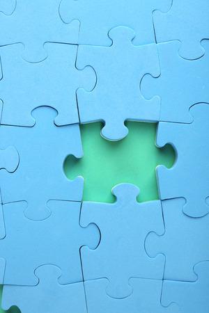 Puzzle pieces 免版税图像 - 102086307