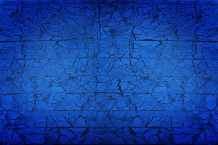 Blue shiny crackly textured background