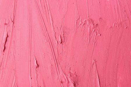 Lipstick smear sample texture