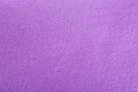 Lilac felt texture as background 写真素材