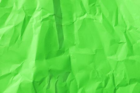 Creased paper texture Stock Photo