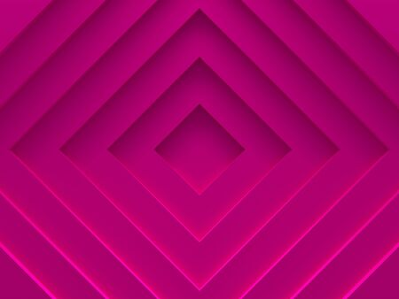 Pink female abstract background can be used for web design, wallpaper, modern design, banner and mobile application. 3D illustration.