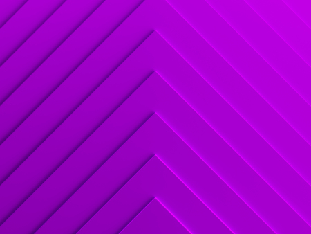 Female abstract background for graphic design, book cover template, business brochure, website template design. Triangles. 3D illustration.