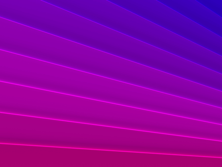 Gradient abstract pattern for web template background, brochure cover or app. Material style. Geometric 3D illustration.