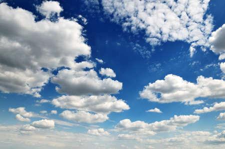 nebulosity: clouds