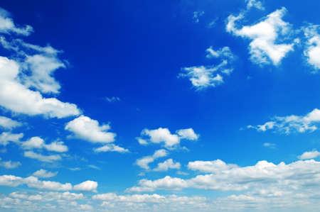 nimbi: white clouds