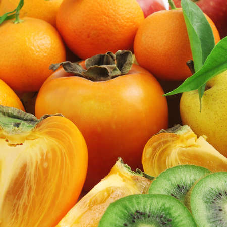 fruits background                                     photo