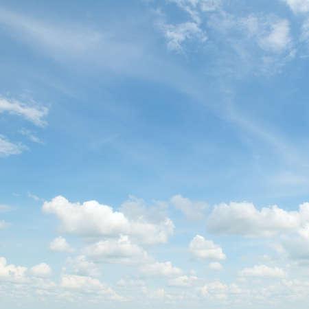 nimbi:  sky