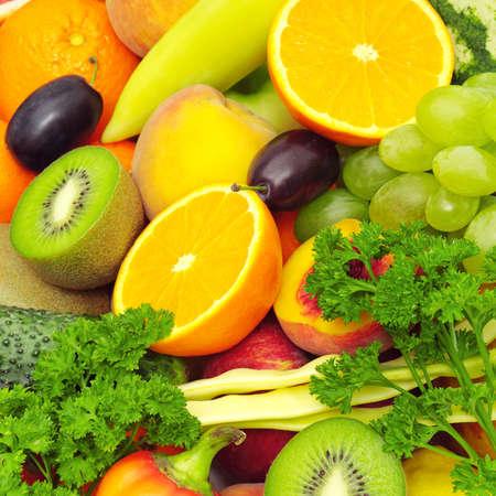 Fruits frais Banque d'images - 79540350
