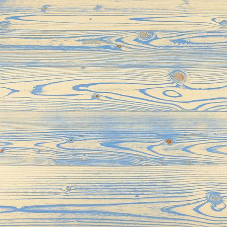 Wide wood panel in blue and brown in vintage style. Zdjęcie Seryjne