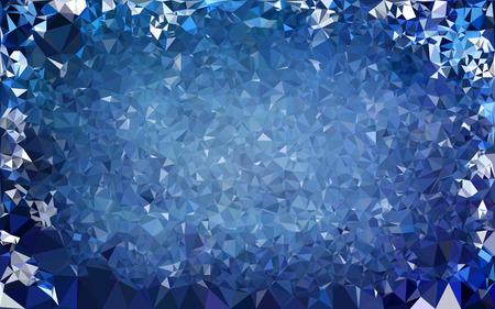substrate: Trangulyatsiya diamantes textura del fondo cristales fondo