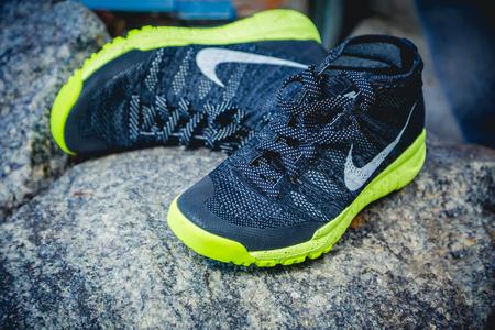 Nike Free Ukraine 2015