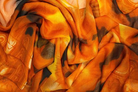 screen savers: Abstract background made of cloth. Screen saver on your desktop or laptop