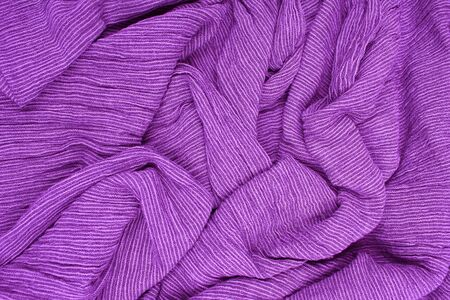 Abstract background made of cloth. Screen saver on your desktop or laptop