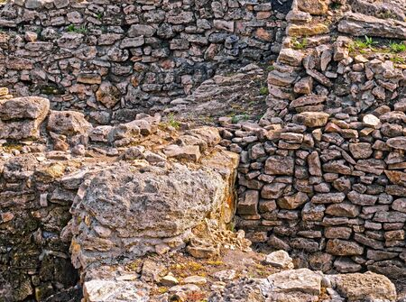 3rd century: Archeological dig of the city of Tanais  founded in the first quarter of the 3rd century by Greek colonists
