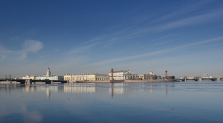 Saint Petersburg photo