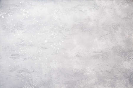 Gray concrete texture background for design