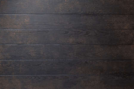 Dark wooden texture background for design