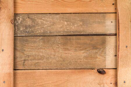 Natural old wooden background. 版權商用圖片