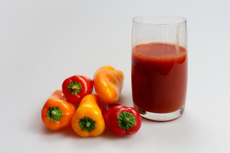 glycemic: vegetable juice
