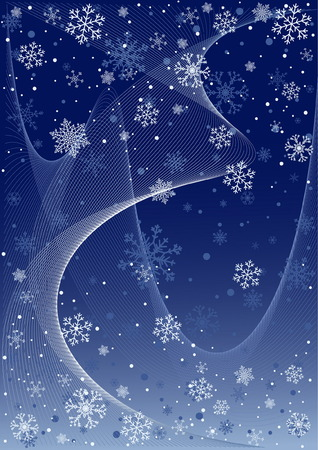 Christmas background Stock Vector - 4069508