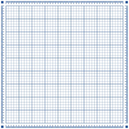 Blueprint background. Vector illustration. Illustration