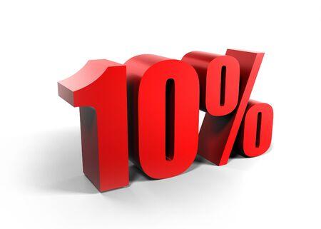 pledge: Ten percent 10%