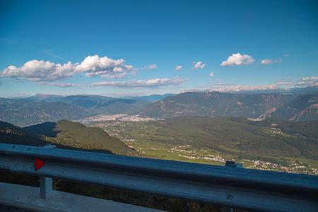 dolomite: dolomite mountains viewpoint