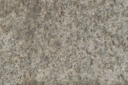 Background of natural stone. Concrete pavement texture. Wall of stone or concrete, old.