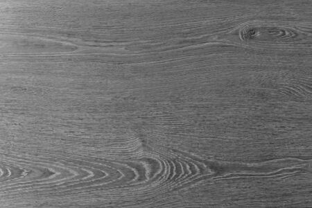 Black monochromatic wooden board. Background wooden new smooth laminate. The texture of the wooden floor. 写真素材 - 134453288